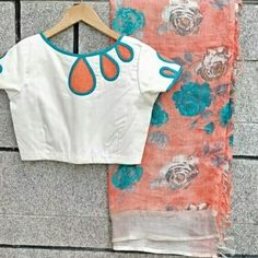 Designer Designer Blouse Ideas DM for Credits or Removal 😃 Tag your picture to get featured on our page Netted Blouse Designs, Best Blouse Designs, Simple Blouse Designs, Stylish Blouse Design, Saree Blouse Designs, Simple Blouse Pattern, Blouse Back Neck Designs, Air Jordan 3, Nike Zoom