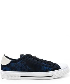 Valentino Star Butterfly Trainers | Menswear | Liberty.co.uk