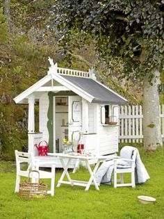 sweet playhouse