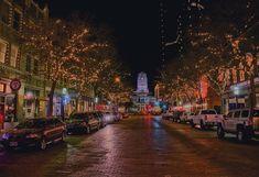Sundance Square, Fort Worth, Texas