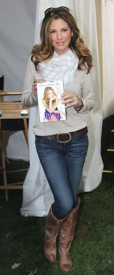 Daisy Fuentes - 15th Annual Los Angeles Times Festival Of Books - Day 2