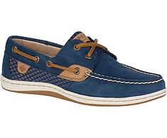 Koifish Brenton Stripe Boat Shoes