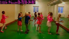Little Dance gyermek tánctanfolyam - tánciskola: 2017/18. tanév