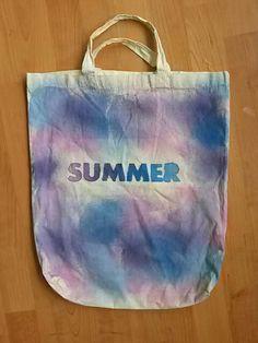 #summer#diy#selfmade#bag#beutel#sommer#sun