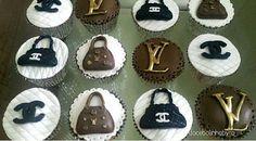 Cupcake de Grife