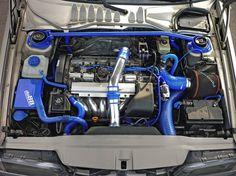 850 engine compartme