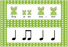 Freebie Friday - Beat Rhythm Ta Ti-Ti Rhythm Match Activity for young musicians. Have graders match rhythms with the picture versions to practice reading quarter notes and eighth notes. Drum Lessons, Piano Lessons, Music Lessons, Music Classroom, Classroom Ideas, Music School, Piano Teaching, Music Activities, Elementary Music