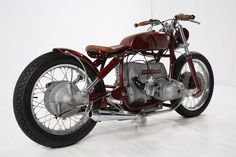 Kingston Custom Motorcycles