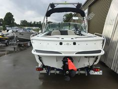 Nice - I love it! :D | 2009 Quintrex 560 Freedom Cruiser |  #BoatsforSale #Cruisers #CruisingBoating #QuintrexBoats #QuintrexBoatsforSale