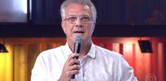 """Globo confirma que Pedro Bial """"concorre"""" a horário do Jô em 2016"""