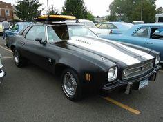 1974 Chevy Chevelle Laguna S3 II