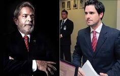 Corrupção Procurador diz que Lula deve ser preso IMEDIATAMENTE Por Revolta Brasil -  4 de dezembro de 2015