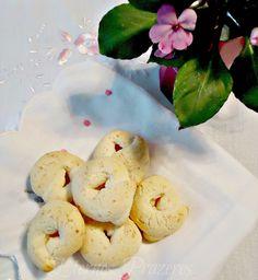 Biscoitos de Queijo da Vovó