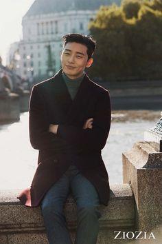 What's Wrong With Secretary Kim-Park Seo-joon_KDrama-Subtitle Handsome Faces, Handsome Boys, Asian Actors, Korean Actors, Jinyoung, Divas, Park Seo Joon, Park Min Young, Kdrama Actors