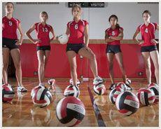 Home - Texas Assault Volleyball Club