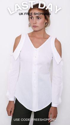 #fashion #fashionblogger #fashionista #fashionable #fashionstyle #fashiontrend #style #stylish #styleblogger #styleinspiration #styleblog #ootdfashion #ootd #online #onlineshop #onlineboutique #party #partysnacks #womensclothing #womenfashion #womenswear #aesthetic #minimalist #minimal #monochrome #monochromatic #silk #velvet #organza #cotton #skirtoutfits #dress #dressesforwomen #pantsforwomen #pants #trousers #top #croptopoutfits #sale #saleabration #dress #besties #fashionblogger #fashion Crop Top Outfits, Skirt Outfits, Pants For Women, Clothes For Women, Ootd Fashion, About Uk, Final Sale, New Look, Button Up Shirts