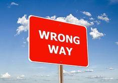 12 nejčastějších chyb při hubnutí