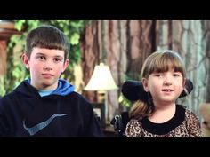 You will do the ugly cry watching this. Their parents should be proud of themselves and their children. The Cochran Family - Unsung Hero Award~~have kleenex available