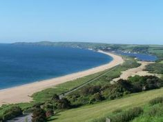 Start Bay | South Devon (15 miles of sea views, beaches etc. just South of Dartmouth)