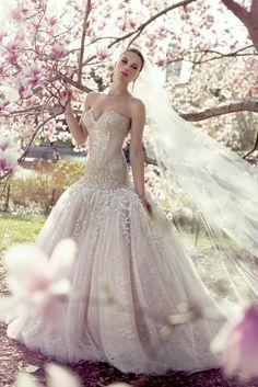Image result for ysa makino wedding dress