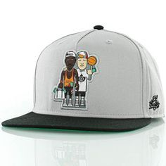 LA Sizzlers Snapback - K1X Autumn/Winter Collection - We Goin' To Sizzlers   Basketball Megastore
