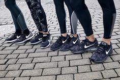 Kolekcja Nike x Rostarr – data premiery