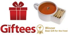 Top 10 Best Gifts For the Host: Giftee Awards on http://blog.gifts.com