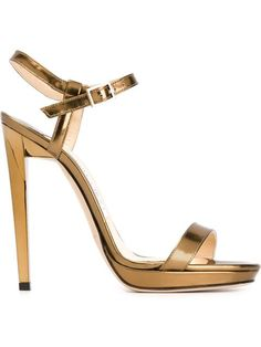 Shop Jimmy Choo 'Claudette' sandals in Deliberti from the world's best independent boutiques at farfetch.com. Shop 300 boutiques at one address.