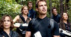'Divergent: Allegiant' Trailer #2 Teaser; Full Trailer Arrives Tomorrow -- Theo James and embrace in the latest footage from 'Divergent Series: Allegiant', with trailer #2 set to debut tomorrow. -- http://movieweb.com/divergent-series-allegiant-trailer-2-teaser/