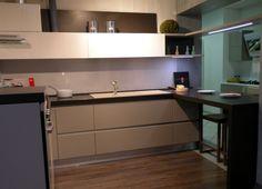 Cucina modello Geo-Sfera di Maior Cucine in legno impiallacciato ...