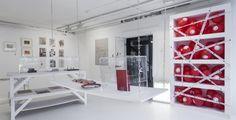 F**ing Hell Das Shop by UXUS, Amsterdam – Netherlands » Retail Design Blog