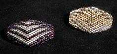 schneckchens Perlen: Blooming Bead`s