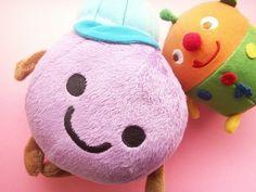 #cute #plush #japanese