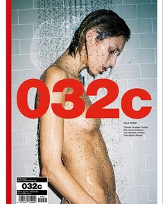 Purchase a one-year subscription and receive the next two issues of Issue 37 (Winter and Issue 38 (Summer Berlin Winter, Juergen Teller, New York Studio, Jamaica Travel, Laetitia Casta, Anja Rubik, Editorial Layout, Editorial Design, Coping Mechanisms