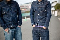 NEWS | TCB jeans