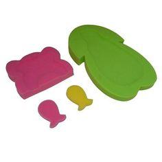 """Матрасик детский для ванночки Maltex """"Maxi Plus"""", с подголовником, одноцветный, поролоновый  — 549р.  Матрасик Матрасик детский для ванночки Maltex """"Maxi Plus"""", с подголовником, одноцветный, поролоновый"""
