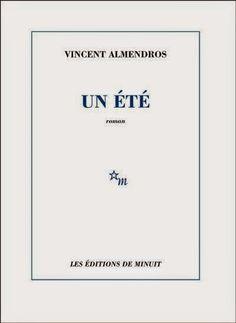Clara et les mots: Vincent Almendros - Un été