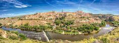¡Toledo! Hdr, Golf Courses, River, Outdoor, Exhibitions, Fotografia, Outdoors, Outdoor Living, Garden