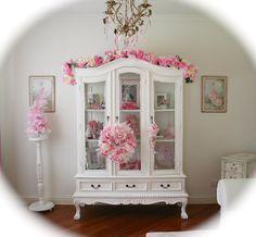 Olivia's Romantic Home