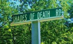 How did this road get named that?