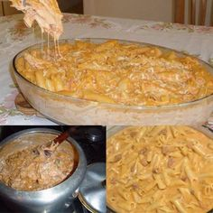 I Foods, Wine Recipes, Macaroni And Cheese, Food Porn, Food And Drink, Health Fitness, Dairy, Cooking, Ground Beef
