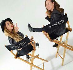 Mia and Alisha
