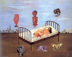 de Frida Kahlo (1907-1954, Mexico) FRIDA KAHLO (1907 - 1954 ) MEXICAN ARTIST…