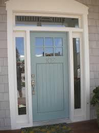 green composite front door - Google Search