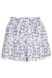 **Ditsy Print Shorts by Oh My Love | £28.00