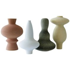 """""""Balustrade Vases"""" by Turi Heisselberg Pedersen 