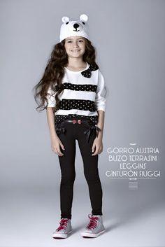 i love Picky Pau! Tween Fashion, Toddler Fashion, Cute Fashion, Fashion Tips, Outfits Niños, Dope Outfits, Little Girl Outfits, Little Girl Fashion, Moda Lolita
