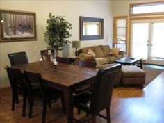 Townhome vacation rental in Park City from VRBO.com! #vacation #rental #travel #vrbo