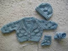 Image result for premature baby knits