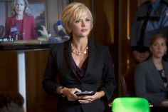 """#Arrow 2x07 """"State v. Queen"""" - Teryl Rothery as (Jean Loring)"""
